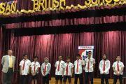 Forsan British School Awards Ceremony